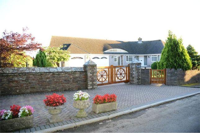 Thumbnail Detached house for sale in Trewint Road, Liskeard