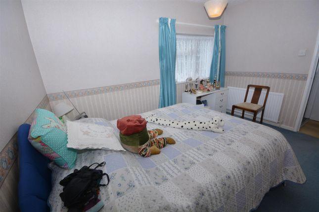 Bedroom One of Croft Road, Keyworth, Nottingham NG12