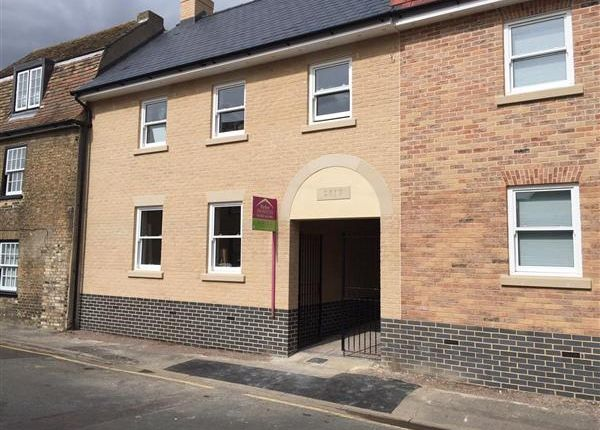 Thumbnail Terraced house to rent in Riverport Mews, West Street, St Ives