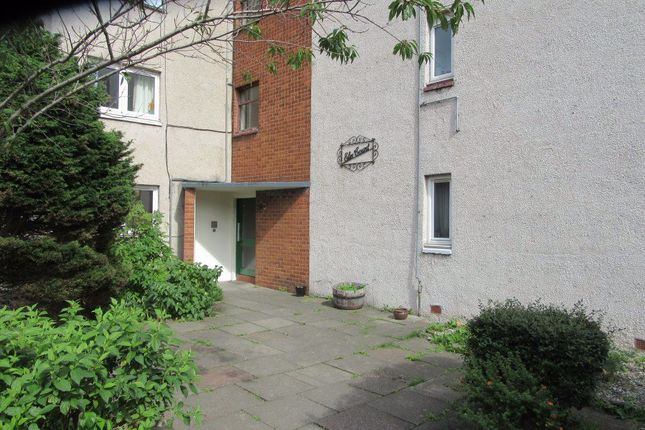Thumbnail Flat to rent in Elm Court, Dundee