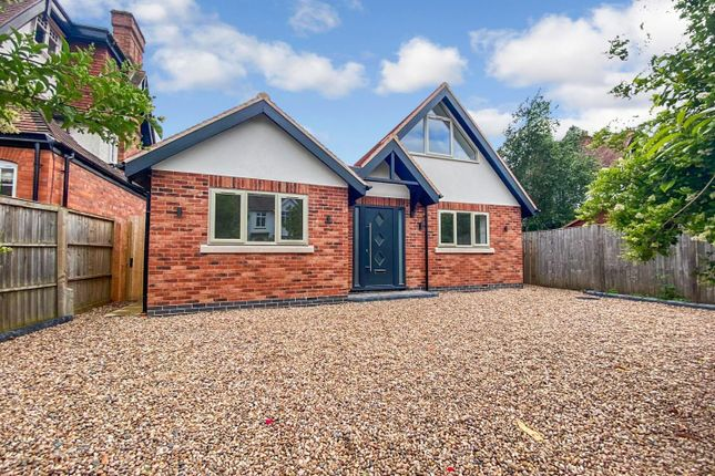 Thumbnail Detached bungalow for sale in Church House, Palmerston Road, Coventry