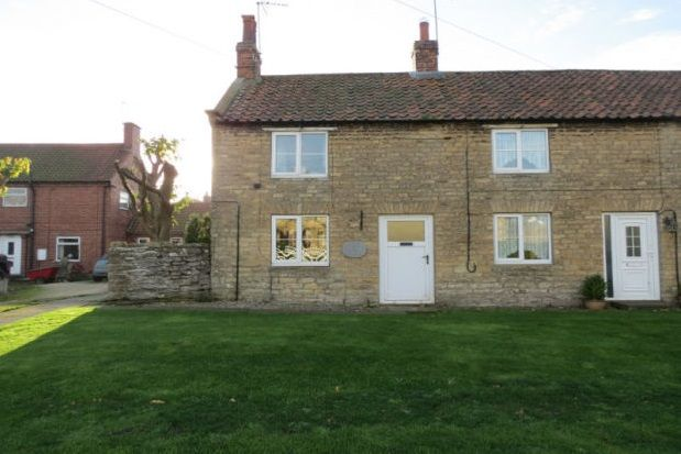 Thumbnail Semi-detached house to rent in Wandale Cottage, Bulmer