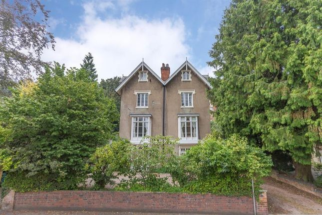 Thumbnail Flat for sale in Tintern House, Abbey Road, Malvern, Worcestershire