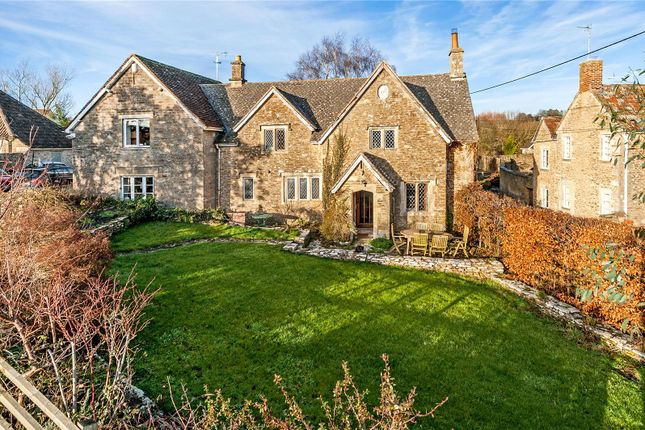 Thumbnail Detached house for sale in Ringwell Lane, Norton St. Philip, Bath