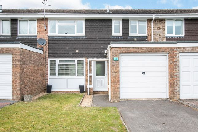 3 bed terraced house for sale in Oaklands Close, Fordingbridge SP6