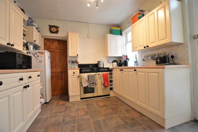 Kitchen of Ammanford Road, Llandybie, Ammanford SA18