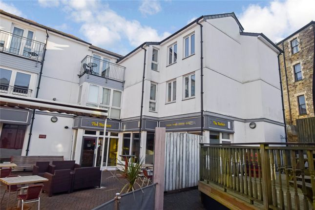 Thumbnail Flat for sale in The Piazza, Bodmin