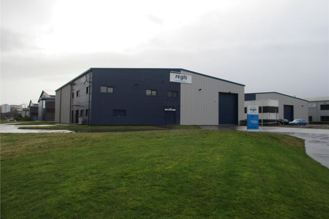 Thumbnail Warehouse for sale in 2 Cambuslang Way, Glasgow