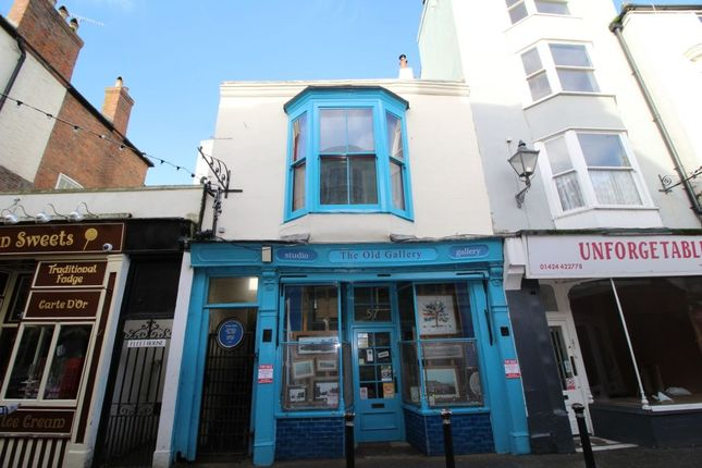 Thumbnail Property for sale in George Street, Hastings