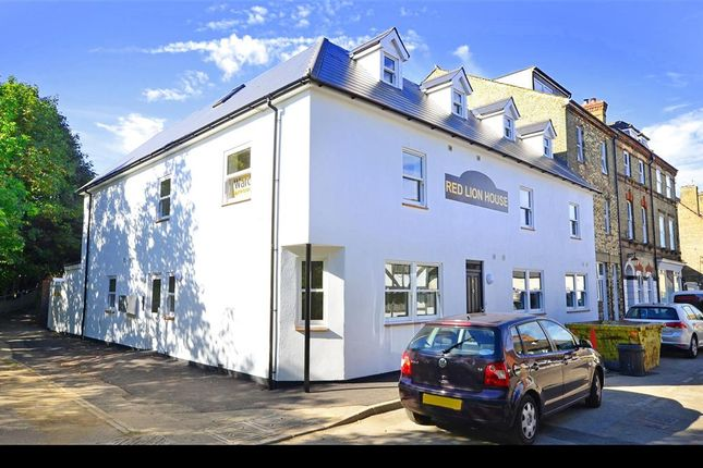 Thumbnail Flat for sale in High Street, Snodland, Kent