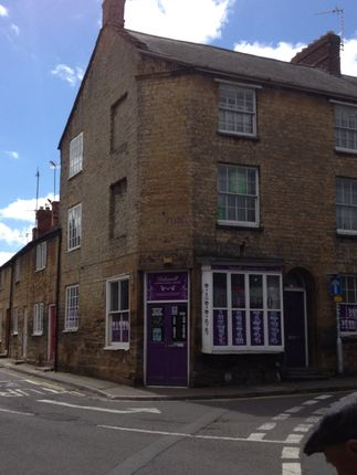 Thumbnail Flat to rent in West Street, Crewkerne
