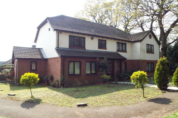 Thumbnail Property to rent in Monks Wood Close, Southampton