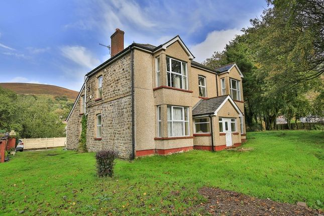 Thumbnail Property for sale in Gelli Crug Lane, Abertillery
