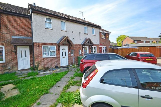 Thumbnail Terraced house to rent in Diligent Drive, Sittingbourne, Kent.