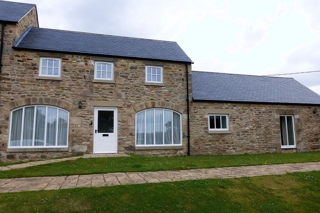 2 bed cottage to rent in Summerfield Farm, Carterway Heads