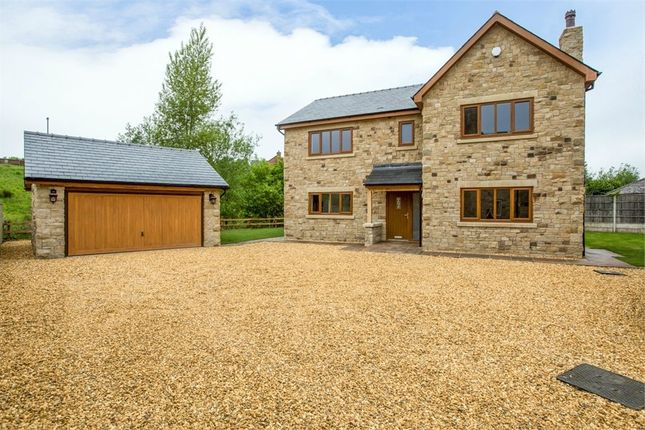 Thumbnail Detached house for sale in Crosse Hall Fold, Chorley