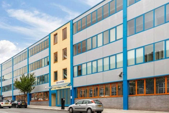 Thumbnail Office to let in North Road, London