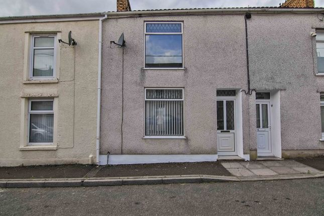 Thumbnail Property for sale in Pennant Street, Ebbw Vale