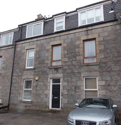 Thumbnail Flat for sale in Allan Street, Aberdeen