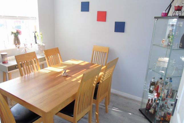 Dining1 of Westfields Drive, Bootle L20