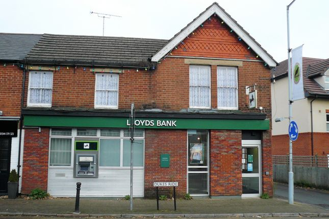 Thumbnail Retail premises to let in 2 Dukes Ride, Crowthorne, Berkshire