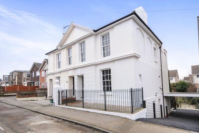 Thumbnail Semi-detached house for sale in Mildmay Road, Chelmsford