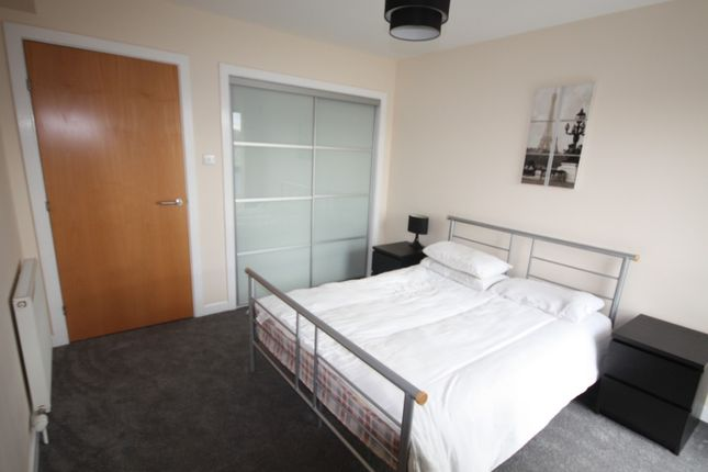 Flat to rent in Merkland Lane, Pittordrie, Aberdeen