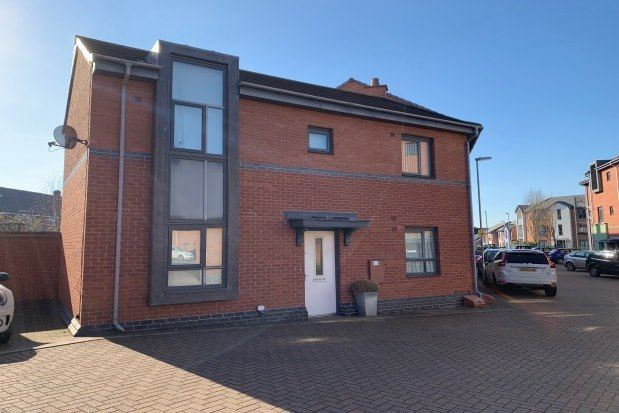 2 bed property to rent in Strawberry Lane, Lichfield WS14