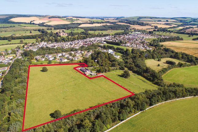Thumbnail Property for sale in Lauder, Scottish Borders