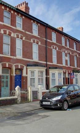 Thumbnail Property for sale in Byron Street, Fleetwood
