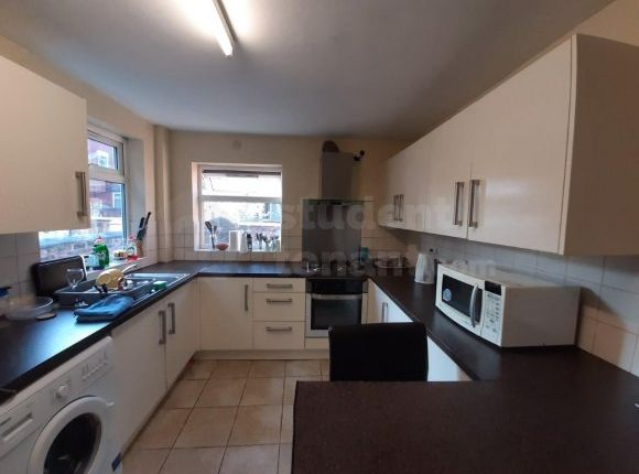Kitchen2 of Ashfield Road, Manchester, Greater Manchester M13