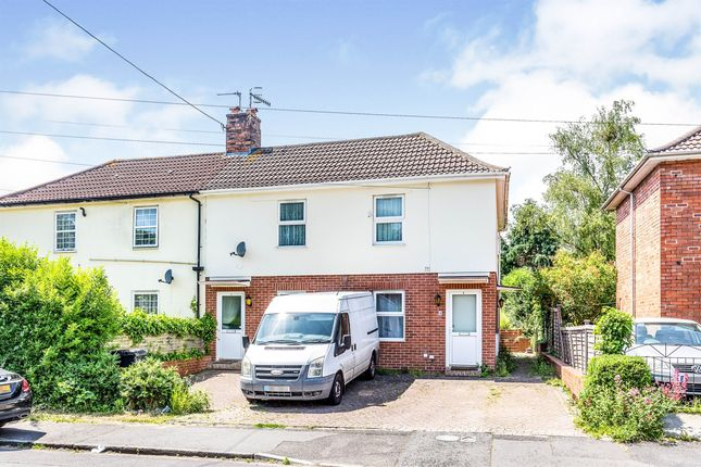 1 bed flat for sale in Coombe Dale, Sea Mills, Bristol BS9