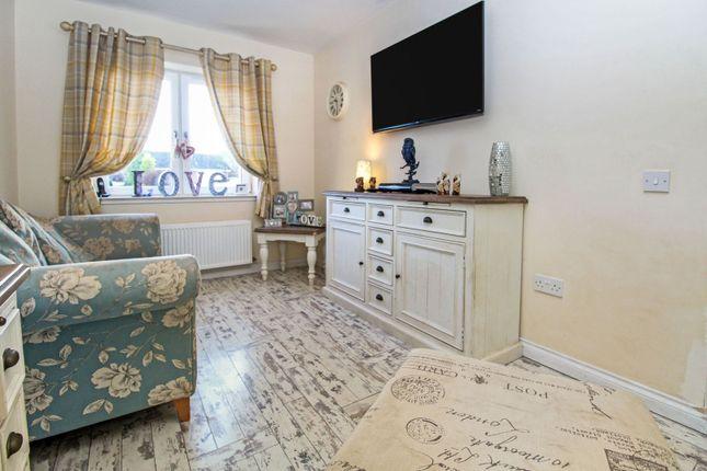 Family Room of Scylla Grove, Cove, Aberdeen AB12
