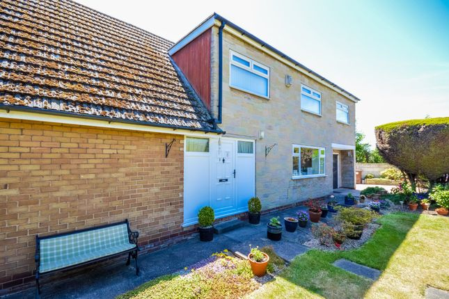 Thumbnail Detached house for sale in Healey Crescent, Ossett