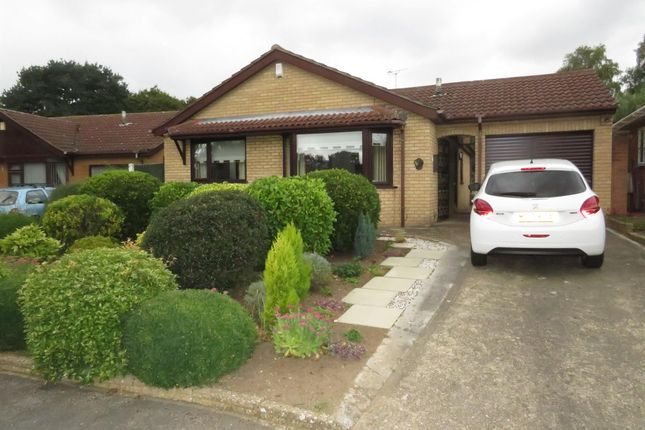 Thumbnail Bungalow to rent in Shearwater Road, Lincoln