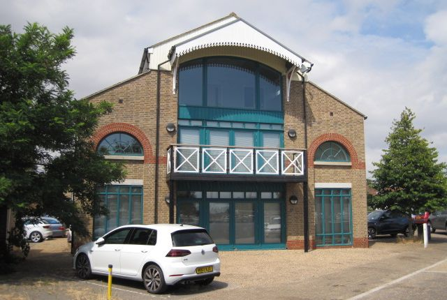 Thumbnail Office to let in Quay Point, Woodbridge