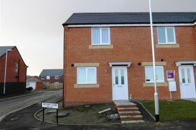 Thumbnail Property to rent in Viscount Close, Stanley