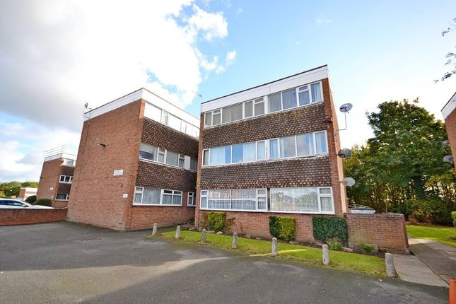 Thumbnail Flat for sale in Colina Close, Whitley, Coventry