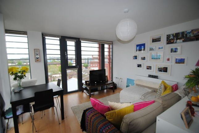 Thumbnail Flat to rent in Verdi Gris, Jacob Street, Old Market, Bristol