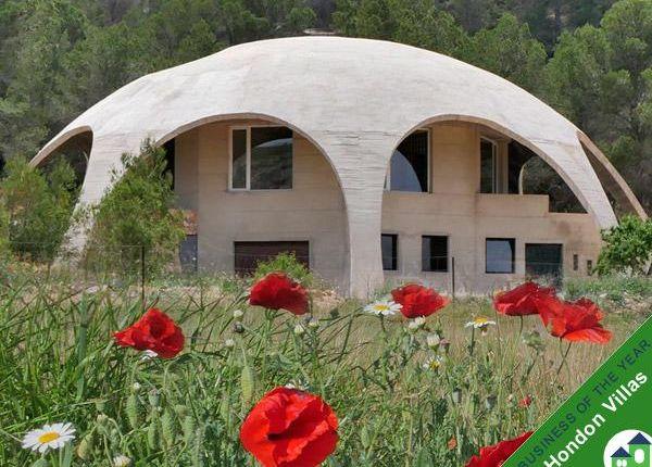 Properties For Sale In Hondon De Las Nieves Alicante Valencia