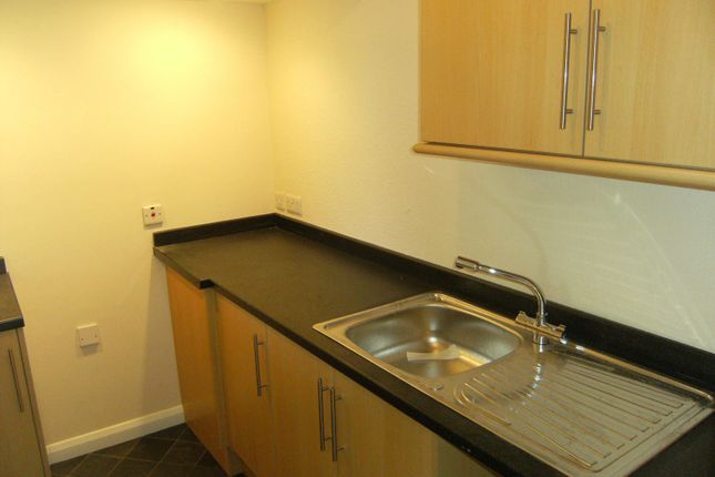 Thumbnail Flat to rent in Hallgate, Cottingham