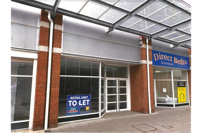 Thumbnail Retail premises to let in Unit 5C, Pavillion Shopping Centre, Thornaby TS17, Thornaby-On-Tees,