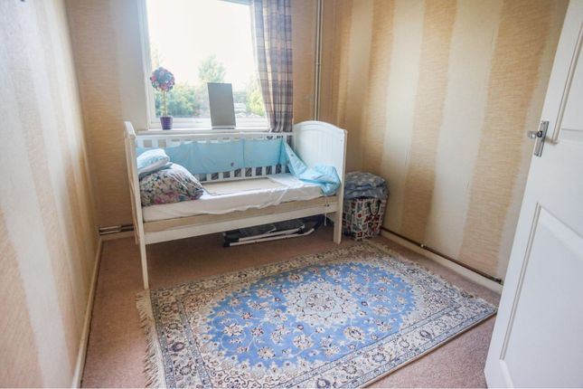 Bedroom of Westfield Approach, North Greetwell, Lincoln LN2