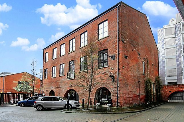 Thumbnail Flat for sale in Engine House, Leeds, West Yorkshire