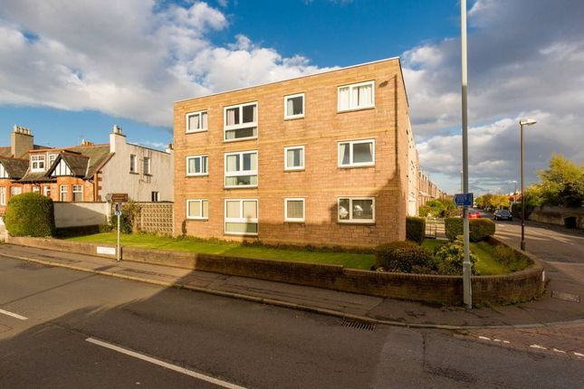 Thumbnail Flat for sale in 13/1 Meadowhouse Road, Corstorphine, Edinburgh