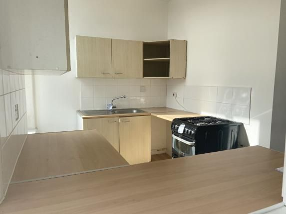 Kitchen of Plymouth, Devon, England PL3