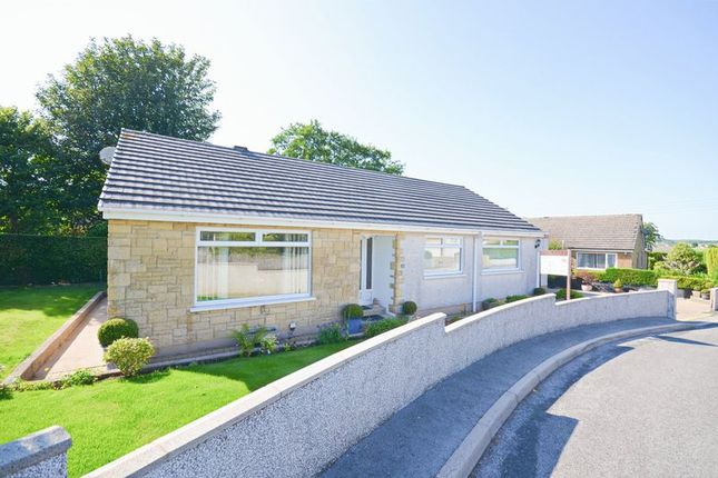 Thumbnail Detached bungalow for sale in Woodlea Grove, Goose Butts, Cleator Moor