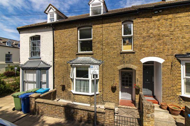 Thumbnail Property for sale in Napleton Road, Faversham