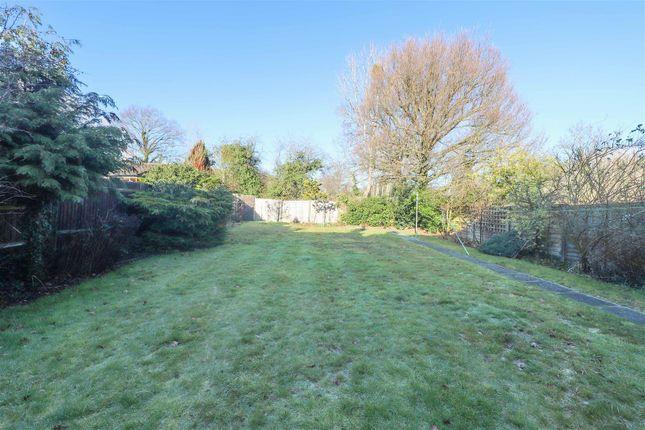 Garden of Albury Drive, Pinner HA5