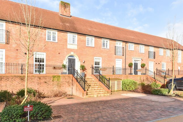 Thumbnail Terraced house for sale in Burnham Square, Upper Froyle, Alton, Hampshire